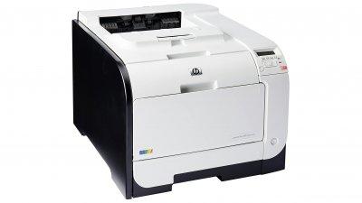 HP LASERJET PRO 400 COLOR M451DN (Ανακατασκευασμένο)