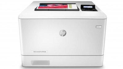 HP COLOR LASERJET PRO M454DN (Ανακατασκευασμένο)