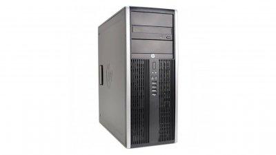 HP COMPAQ 8300 INTEL I5 - 3470 (Refurbished)