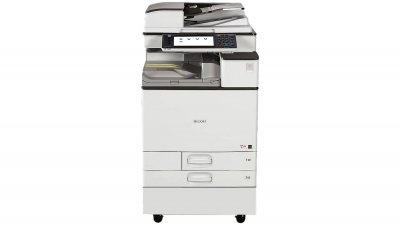 RICOH  MP C4503