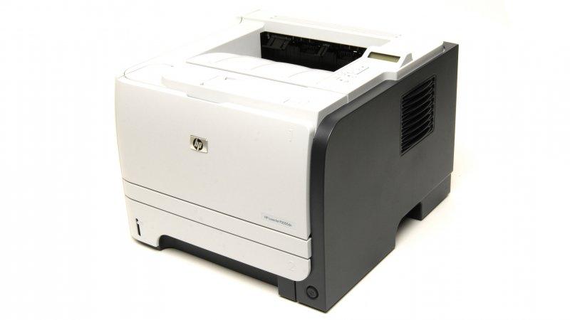 HP LASERJET P2055DN (Ανακατασκευασμένο)