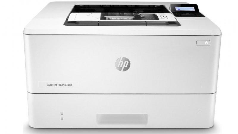 HP LASERJET PRO M404DN (Ανακατασκευασμένο)