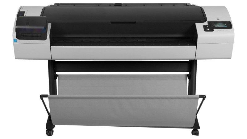HP DESIGNJET T1300 44-in (Ανακατασκευασμένο)