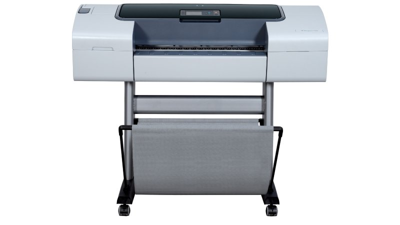 HP DESIGNJET T1100 24-in