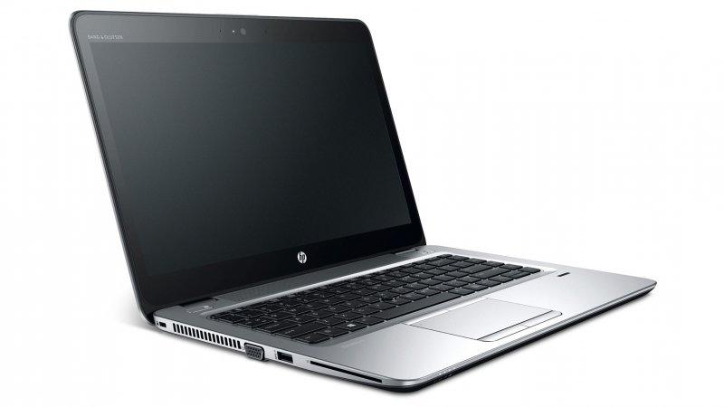 HP EliteBook 840 G3 (CPU Intel Core I5-6300U 2.40GHZ) (Refurbished)