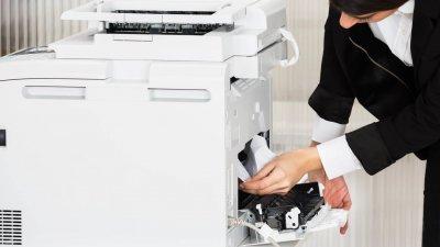 Πώς να αποφύγεις την εμπλοκή χαρτιού