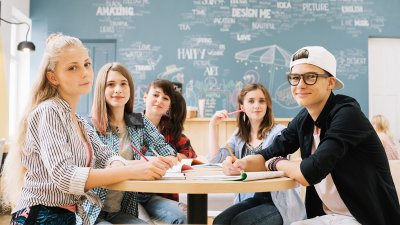 Εκτυπωτικές Λύσεις για Καθηγητές και Φροντιστήρια