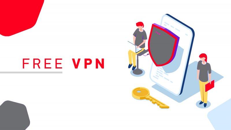 ΔΩΡΕΑΝ VPN... από το Cloudfare