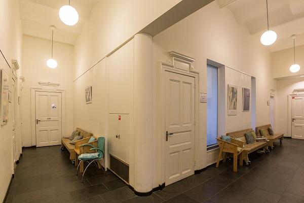 Carrousel foto 2: SAG Gezondheidscentrum Helmersstraat