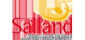 Logo Salland Zorgverzekeringen