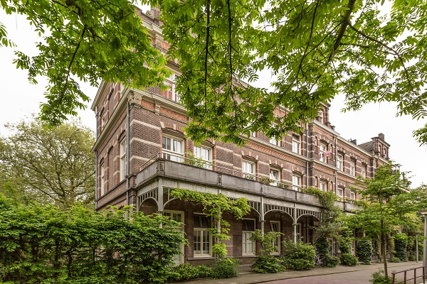 Carrousel foto 1: SAG Gezondheidscentrum Helmersstraat