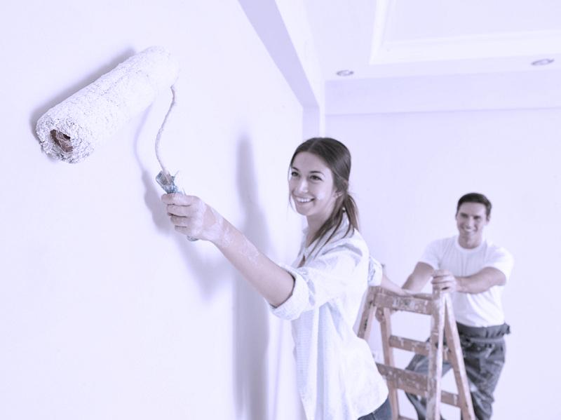 renovierungskosten sparen 5 effektive spar tipps. Black Bedroom Furniture Sets. Home Design Ideas