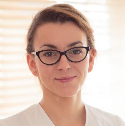 Wiktoria Adaszewska, stomatolog Katowice