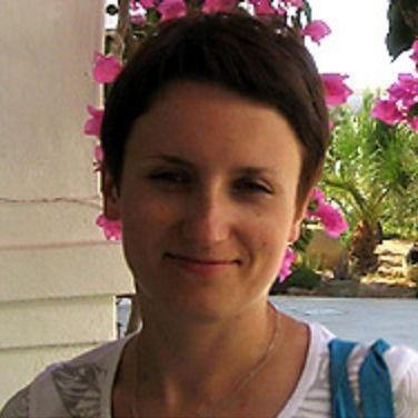Anna Klincewicz - Lebioda, psycholog Łódź