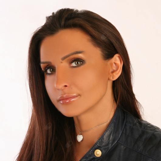 Halina White, MD