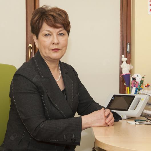 Dr n. med. Ewa Filipowicz - okulista | ZnanyLekarz.pl