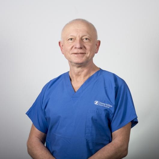 Dr n. med. Klaudiusz Łuczak Umów wizytę online