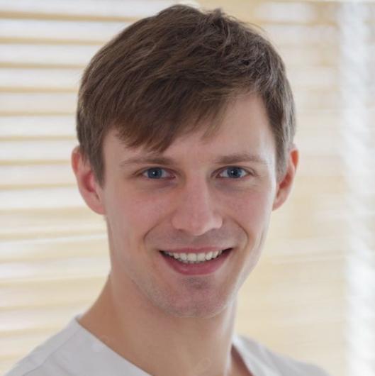 Tomasz Łukasik, stomatolog Katowice