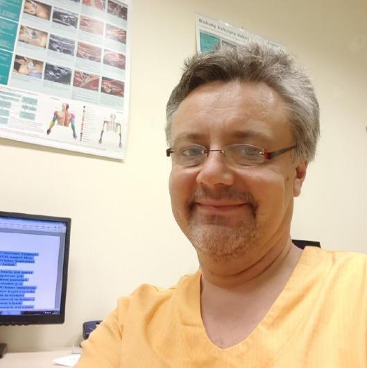 dr morga