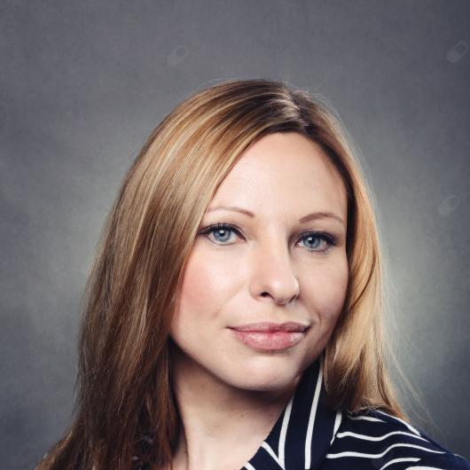 Joanna Moszant - psychiatra - Rybnik