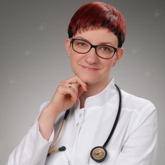 Jolanta Blicharz-Dorniak