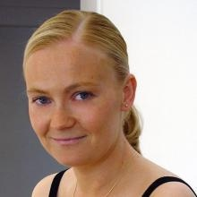 Kinga Belowska-Bień - neurolog
