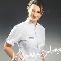 be2e8fd970714 Dr n. med. Joanna Salomon - lekarz medycyny estetycznej, dermatolog ...