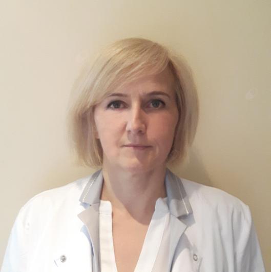 4947307425c10 Joanna Salamon-Mroczek - fizjoterapeuta   ZnanyLekarz.pl