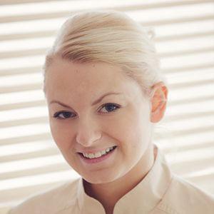 Marta Szymańska-Pawelec, stomatolog Katowice