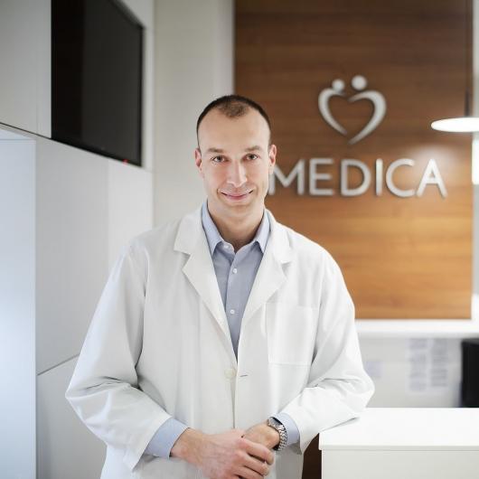 Unikalne Dr n. med. Maciej Kwiatek - ginekolog | ZnanyLekarz.pl CC05