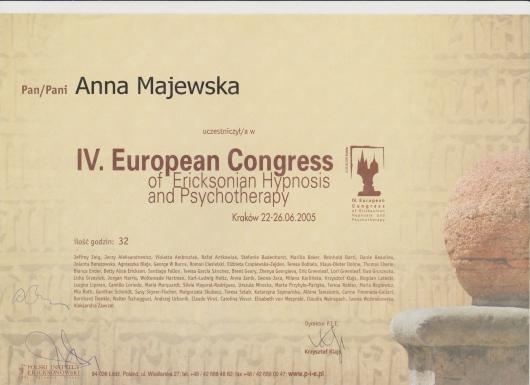 Anna Majewska - Galeria zdjęć