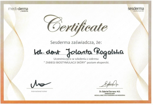Jolanta Rogalska - Galeria zdjęć