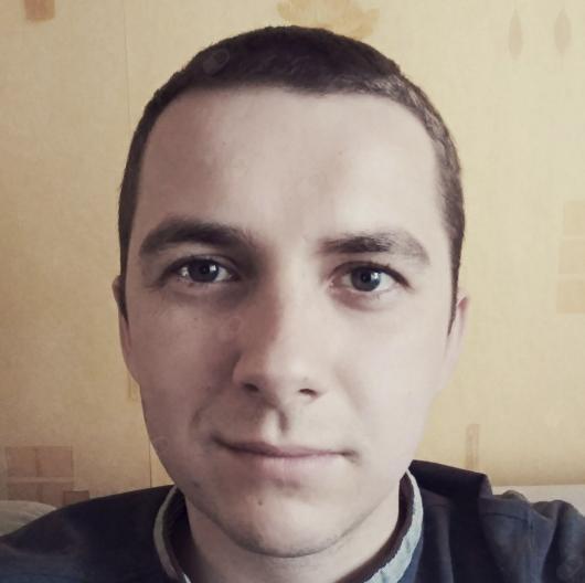 Paweł Suchoń