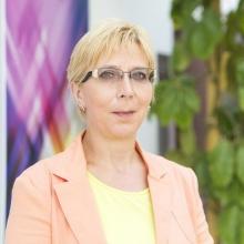 158c605870b4 prof. dr hab. n. med. Stanisława Gierek-Ciaciura. okulista