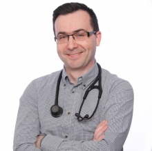 Spotyka się z doktorką