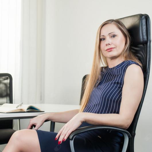 Iwona żukowska Psycholog Znanylekarzpl