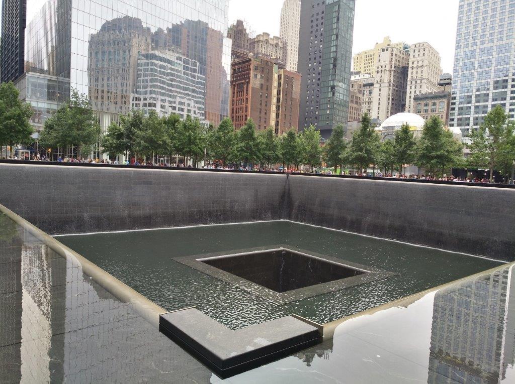 Memorial 911 New York
