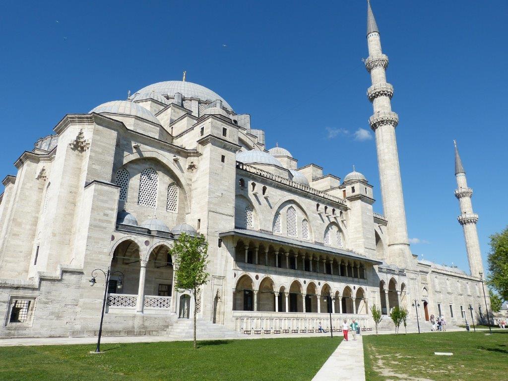 Suleymaniye Instanbul