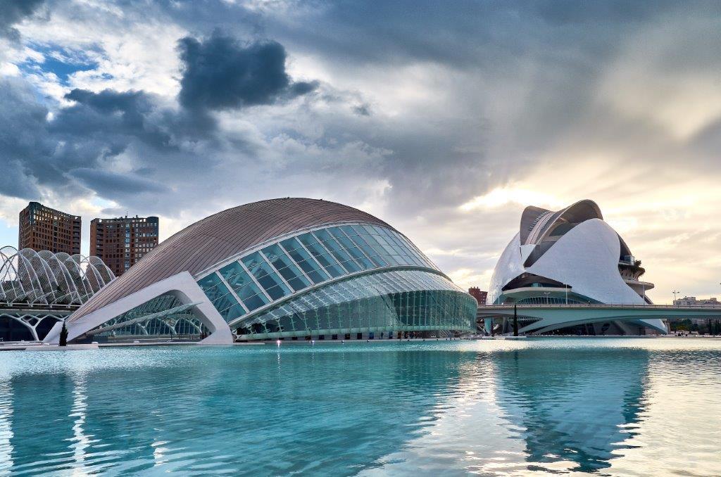 Valencia Spanje