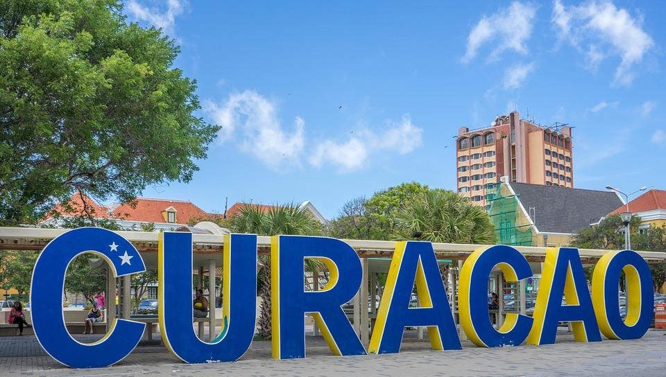 Punda Curacao