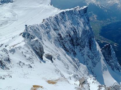Zugspitze Ostallgau Duitsland