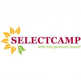 Selectcamp.com