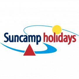 Vakanties van Suncamp.nl in Frankrijk