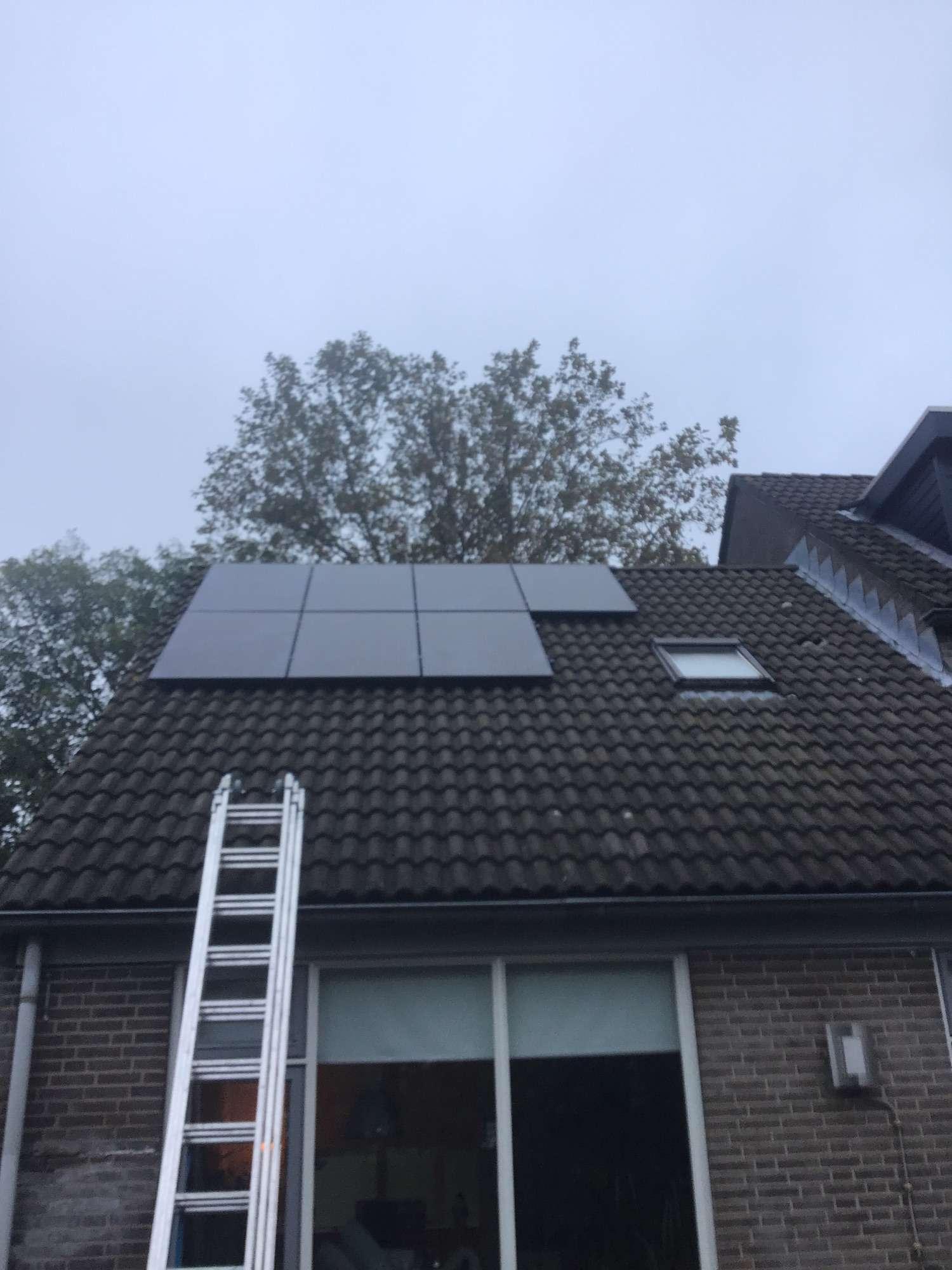 Zonnepanelen Arnhem