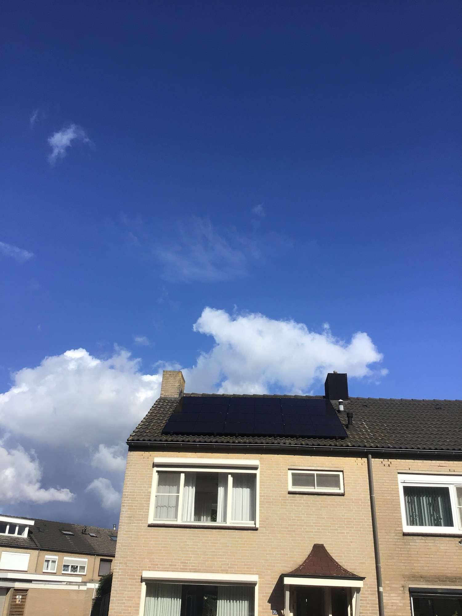 Zonnepanelen Grubbenvorst