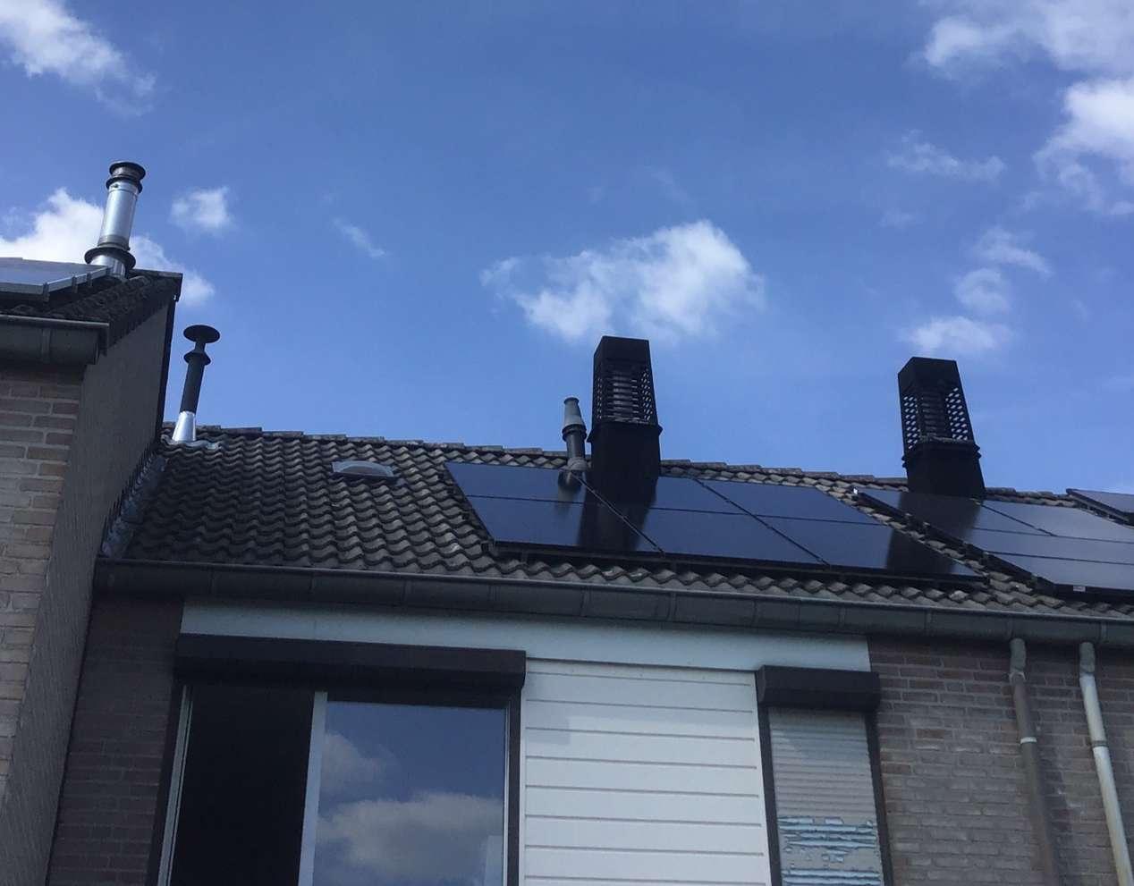 Zonnepanelen Venlo