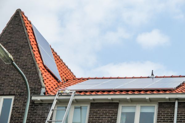 Zonnepanelen Dordrecht