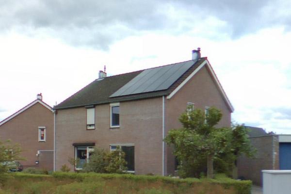 Zonnepanelen Sittard