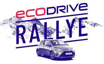 EcoDrive Rallye 2018