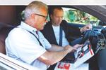 DrivePlus - EcoDrive Selbsttest